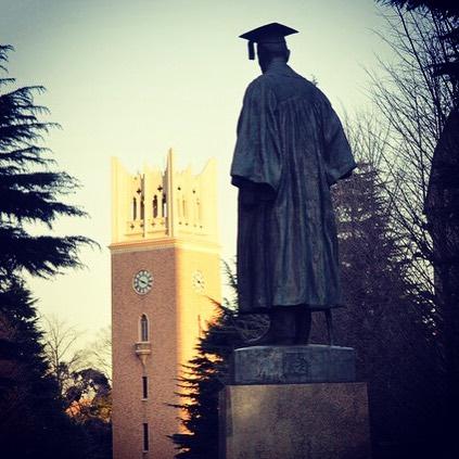 受験生が早慶上智に惹かれるのは大学のブランドとイメージ?