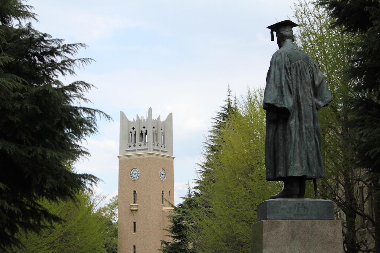 早稲田大学教育学部で高得点をとるために今すべきこと