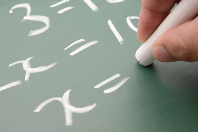 数学の授業の効果を最大化するノートの取り方は『なぜその解法を選ぶのか』をメモする