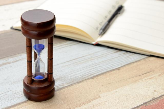 現代文を解くときに読解スピード以前に時間が足りなくなる理由